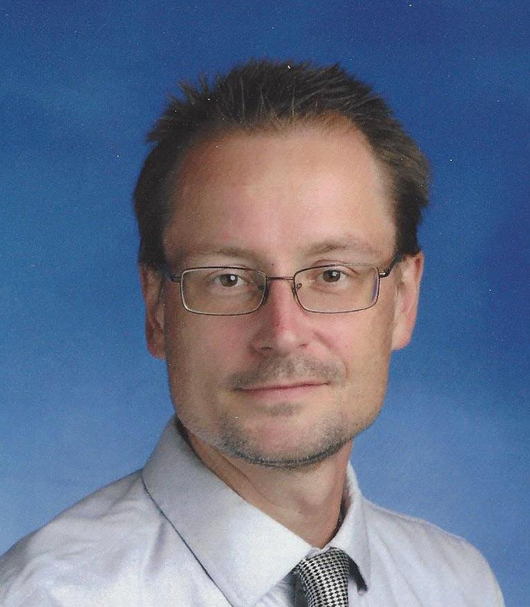 Jan Waginski - IELTS instructor